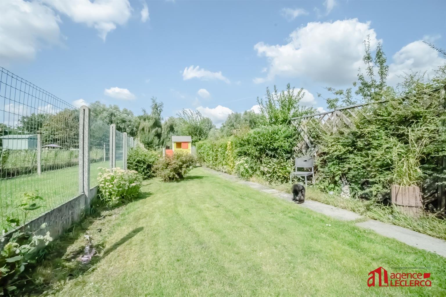 Maison - Tournai Warchin - #4456714-33