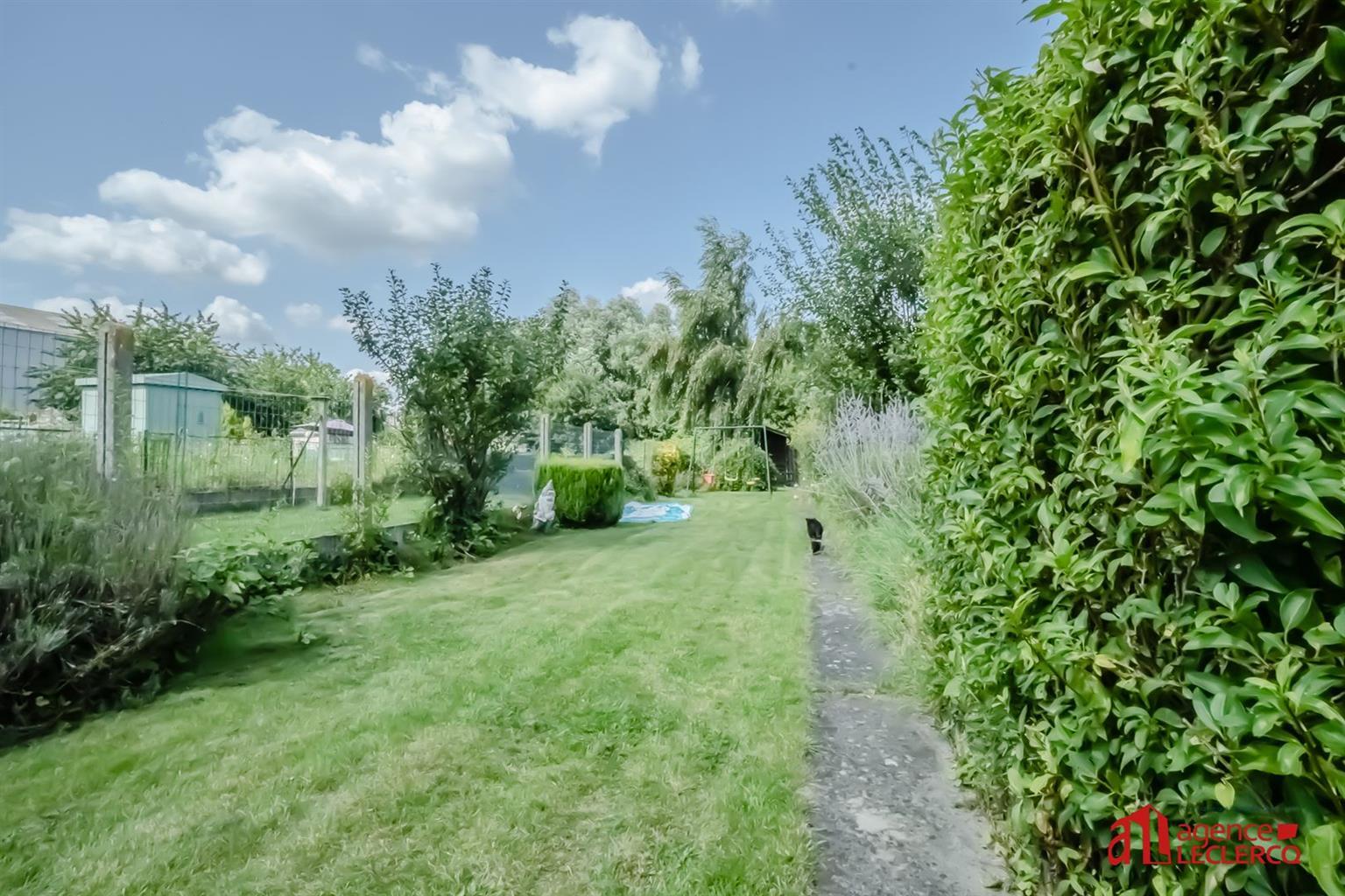 Maison - Tournai Warchin - #4456714-35