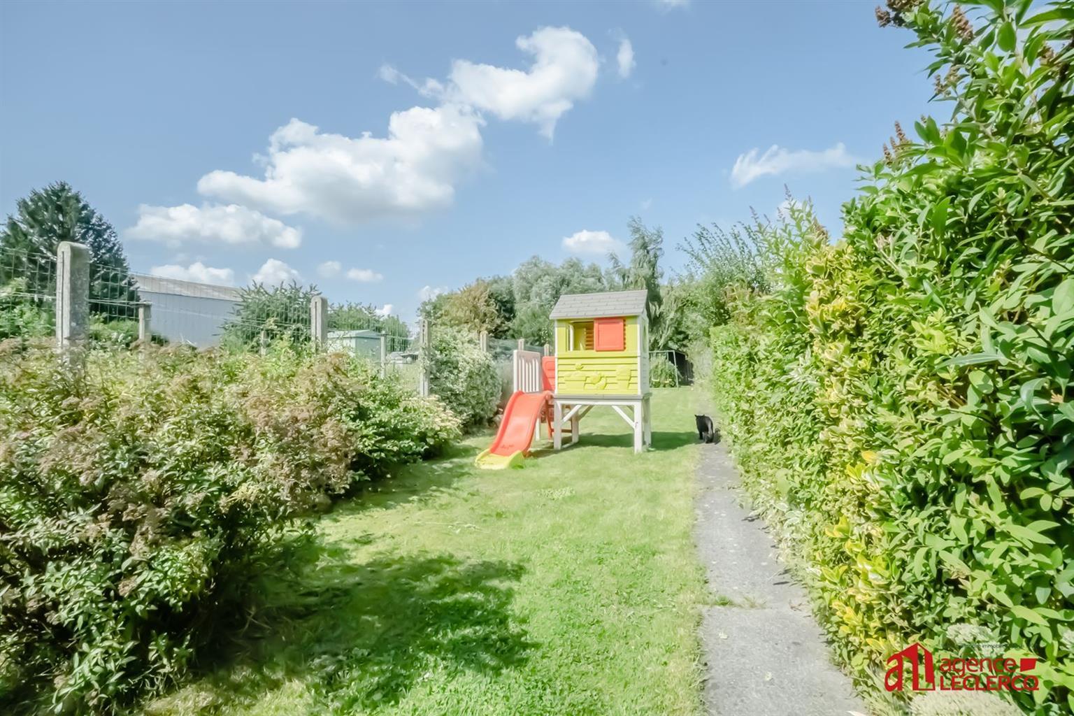 Maison - Tournai Warchin - #4456714-34