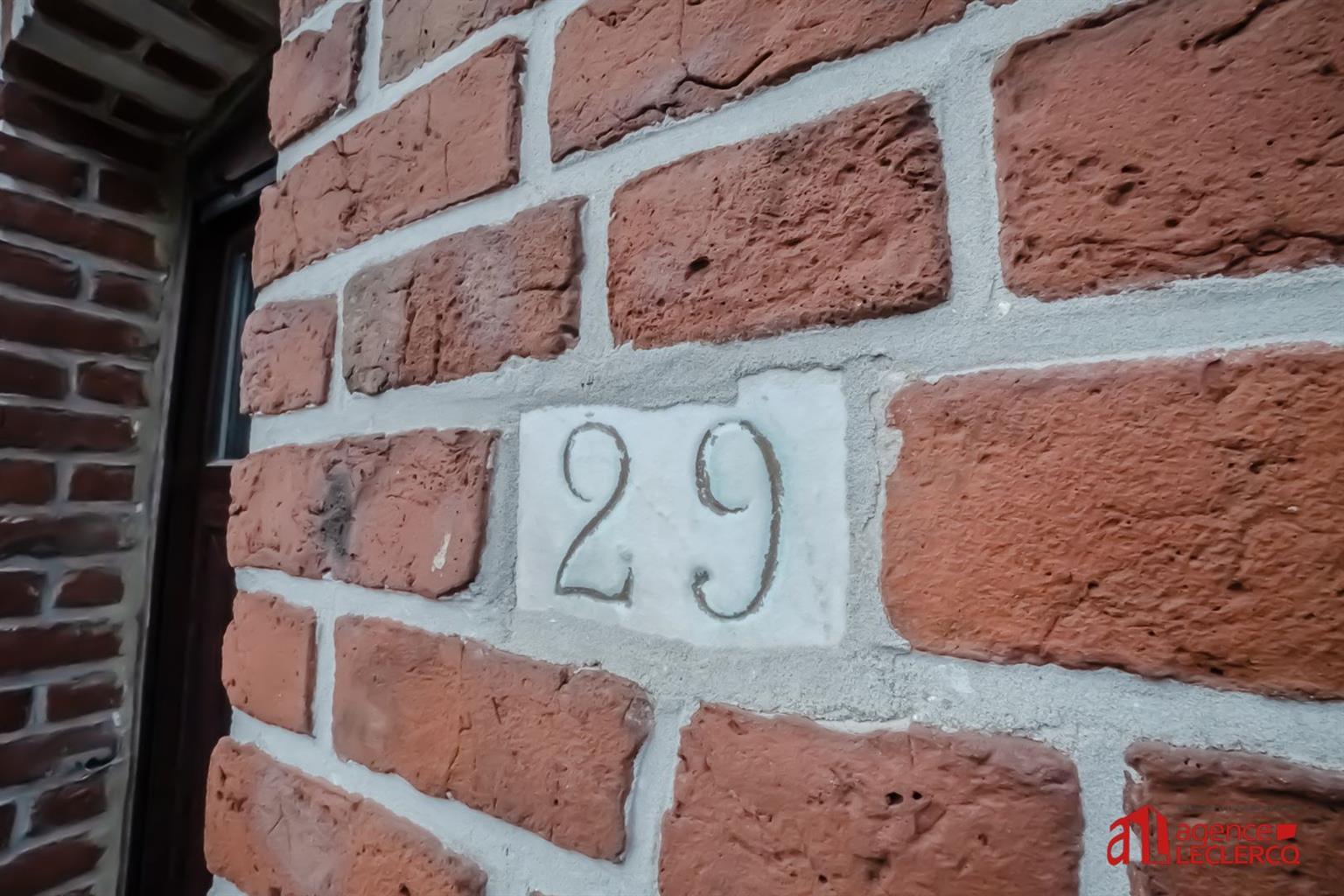 Maison - Tournai Warchin - #4456714-39