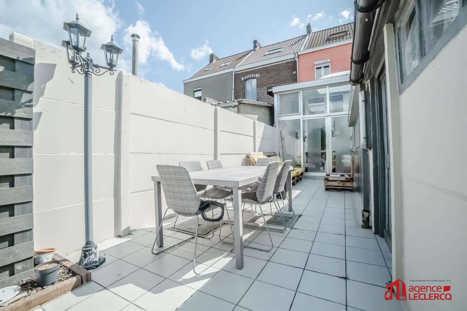 Maison - Tournai Warchin - #4456714-26