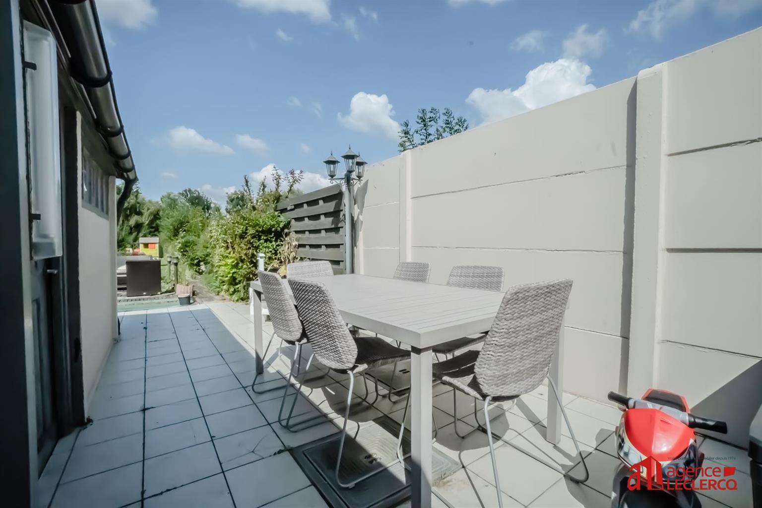 Maison - Tournai Warchin - #4456714-25