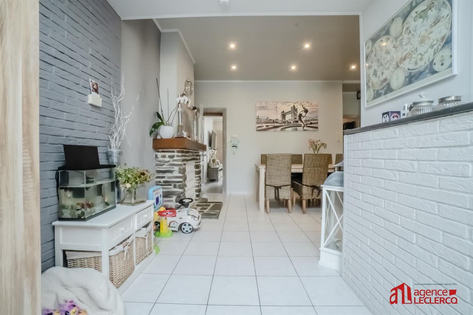 Maison - Tournai Warchin - #4456714-11