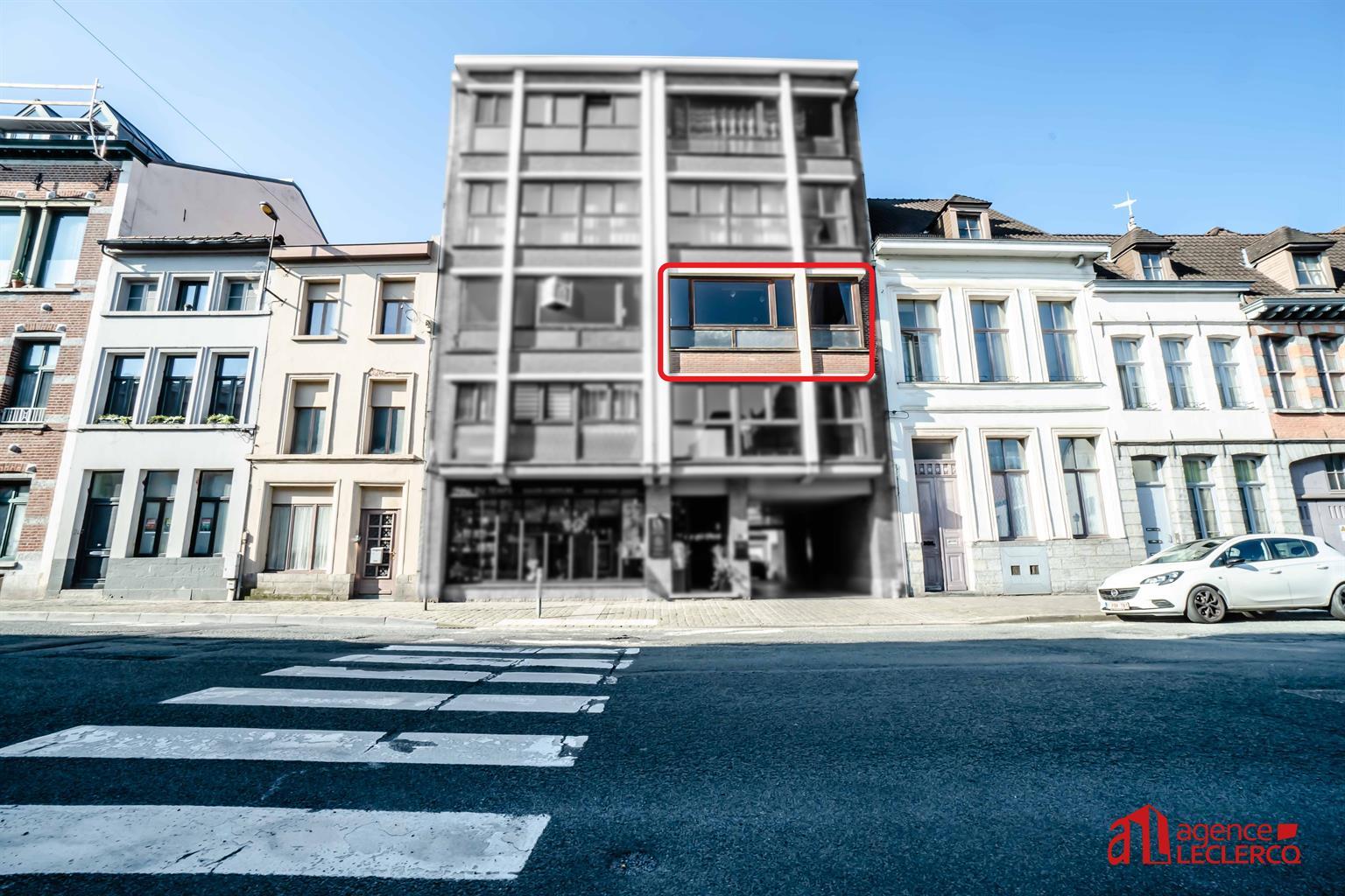 Appartement - Tournai - #4500815-19