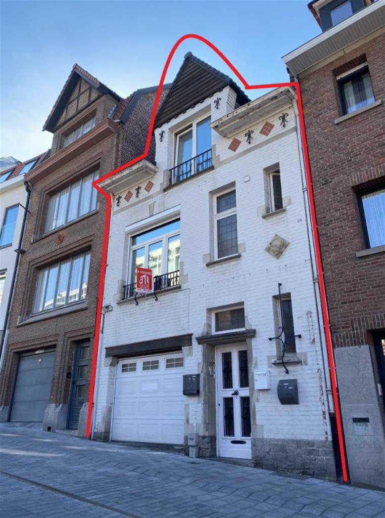 Maison - Tournai - #4512192-1