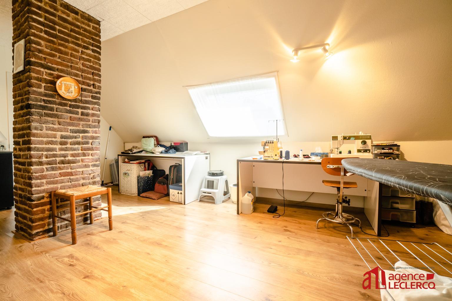 Maison - Tournai Ramegnies-Chin - #4517289-24