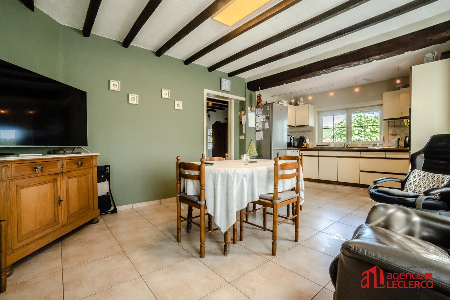 Maison - Tournai Ramegnies-Chin - #4517289-20
