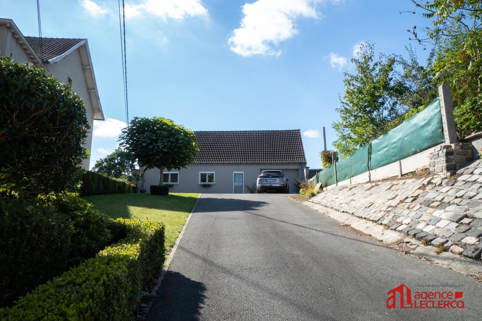 Maison - Tournai Ramegnies-Chin - #4517289-2