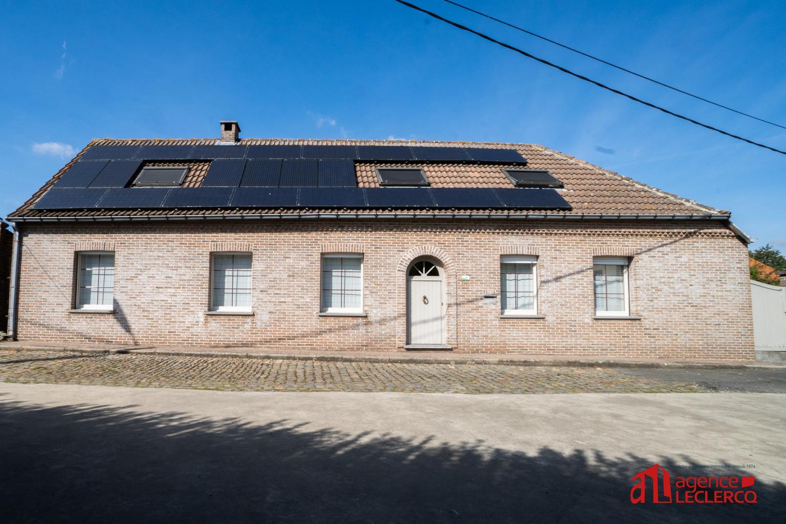 Maison - Tournai Ramegnies-Chin - #4517289-0