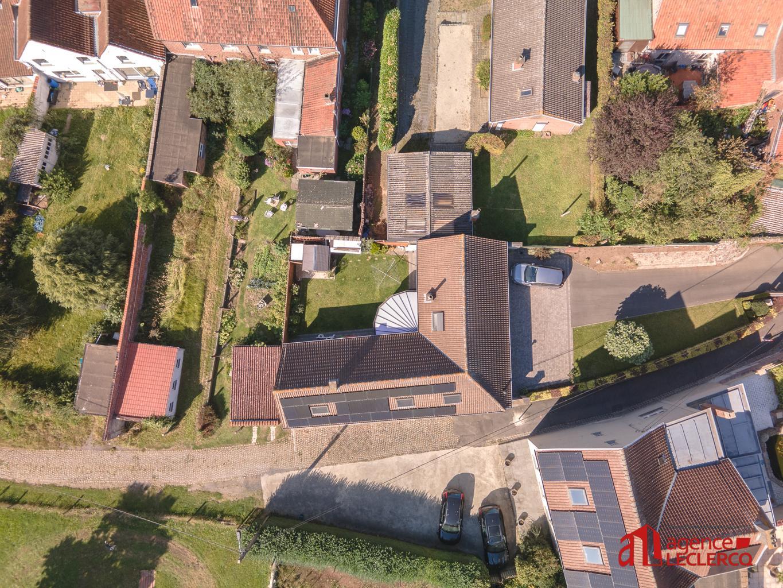 Maison - Tournai Ramegnies-Chin - #4517289-4