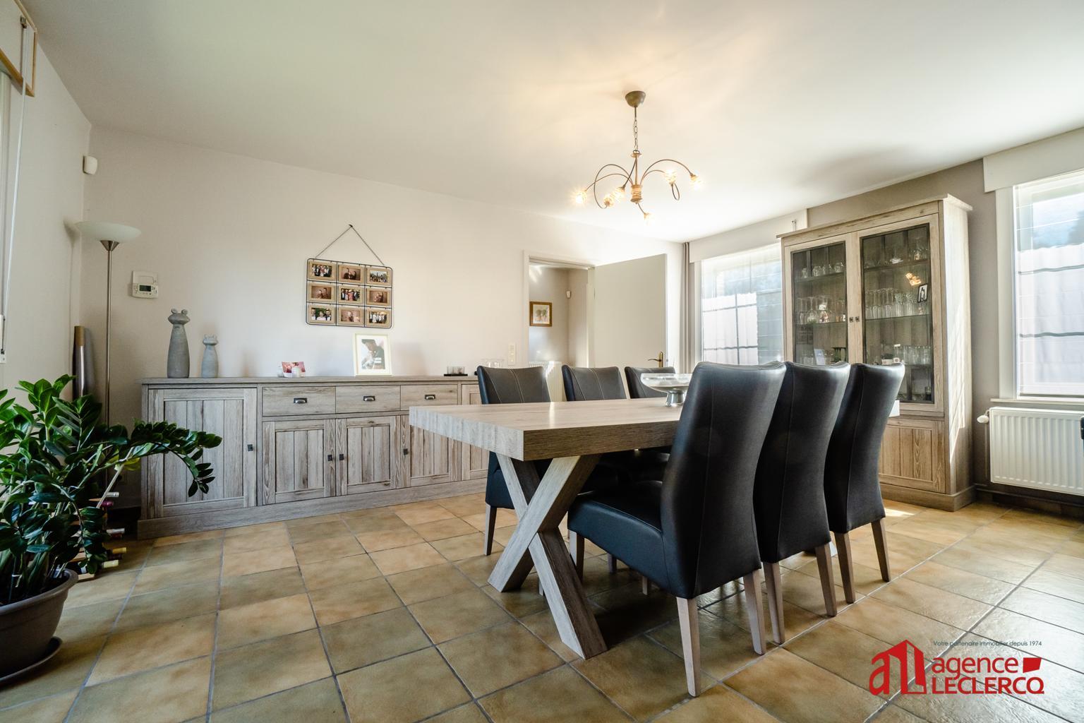 Maison - Tournai Ramegnies-Chin - #4517289-5