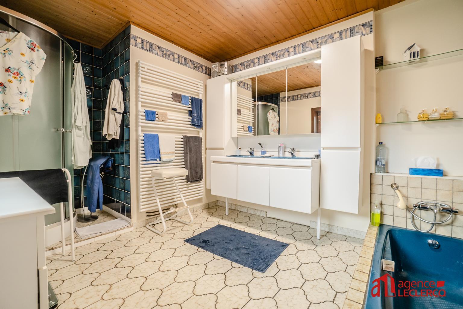 Maison - Tournai Ramegnies-Chin - #4517289-11
