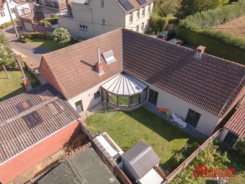 Maison - Tournai Ramegnies-Chin - #4517289-3
