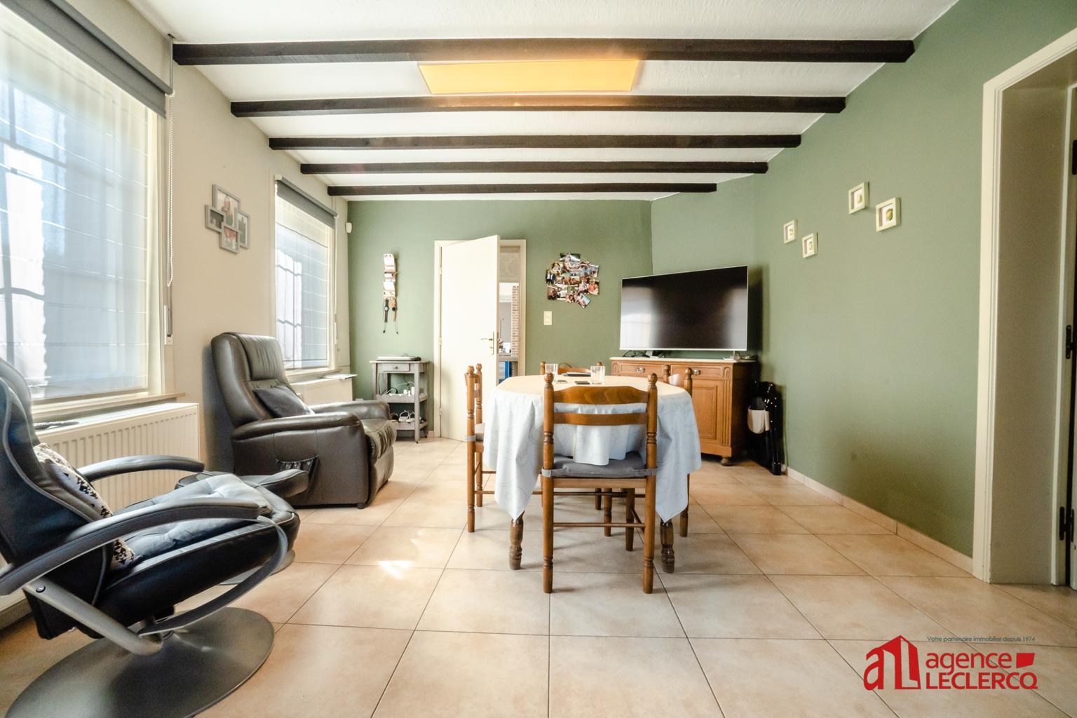 Maison - Tournai Ramegnies-Chin - #4517289-21