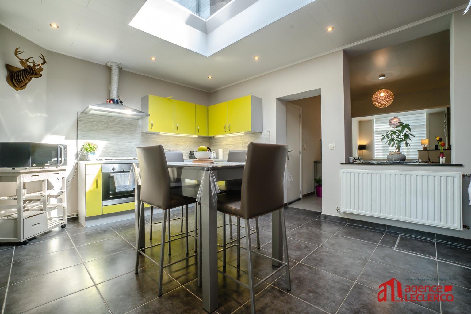 Maison - Tournai - #4518420-9