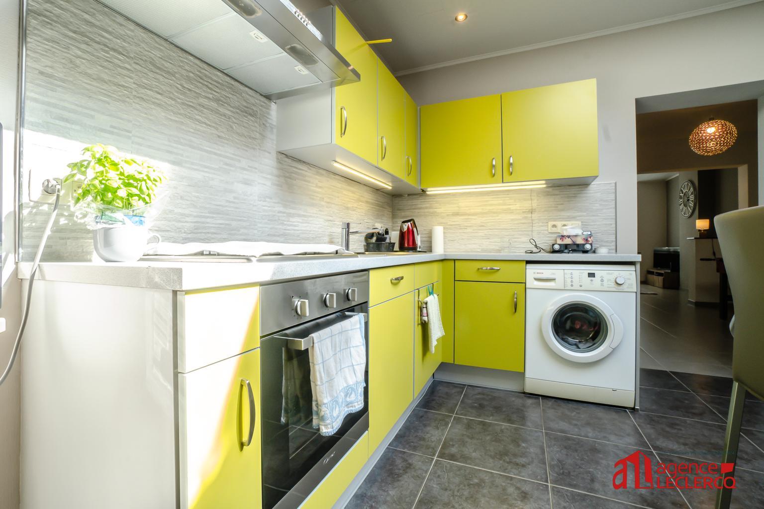 Maison - Tournai - #4518420-8