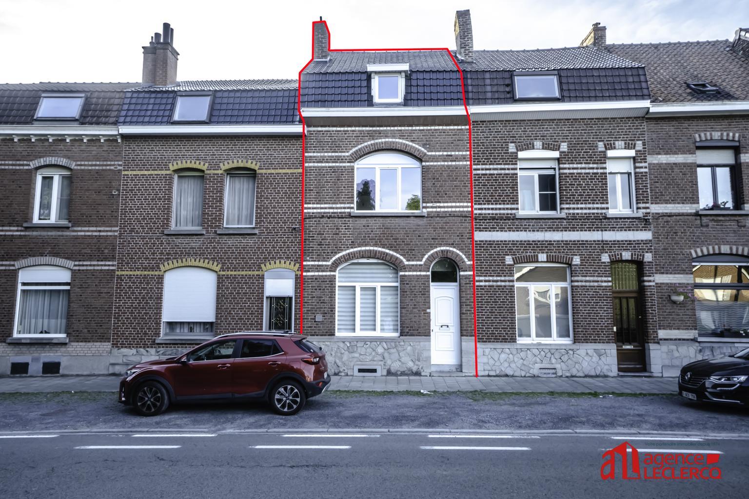 Maison - Tournai - #4518420-0