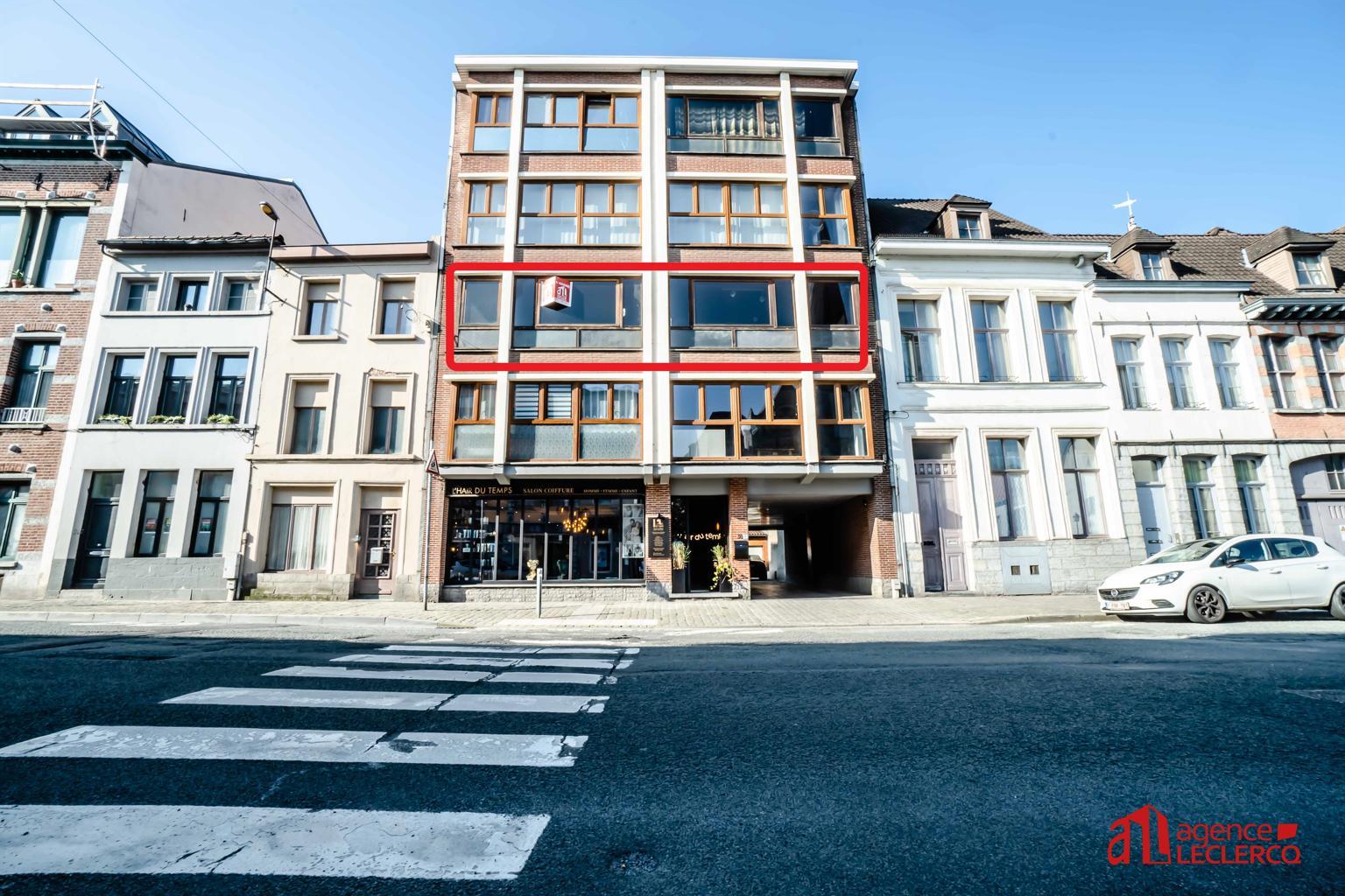 Appartement - Tournai - #4521519-0