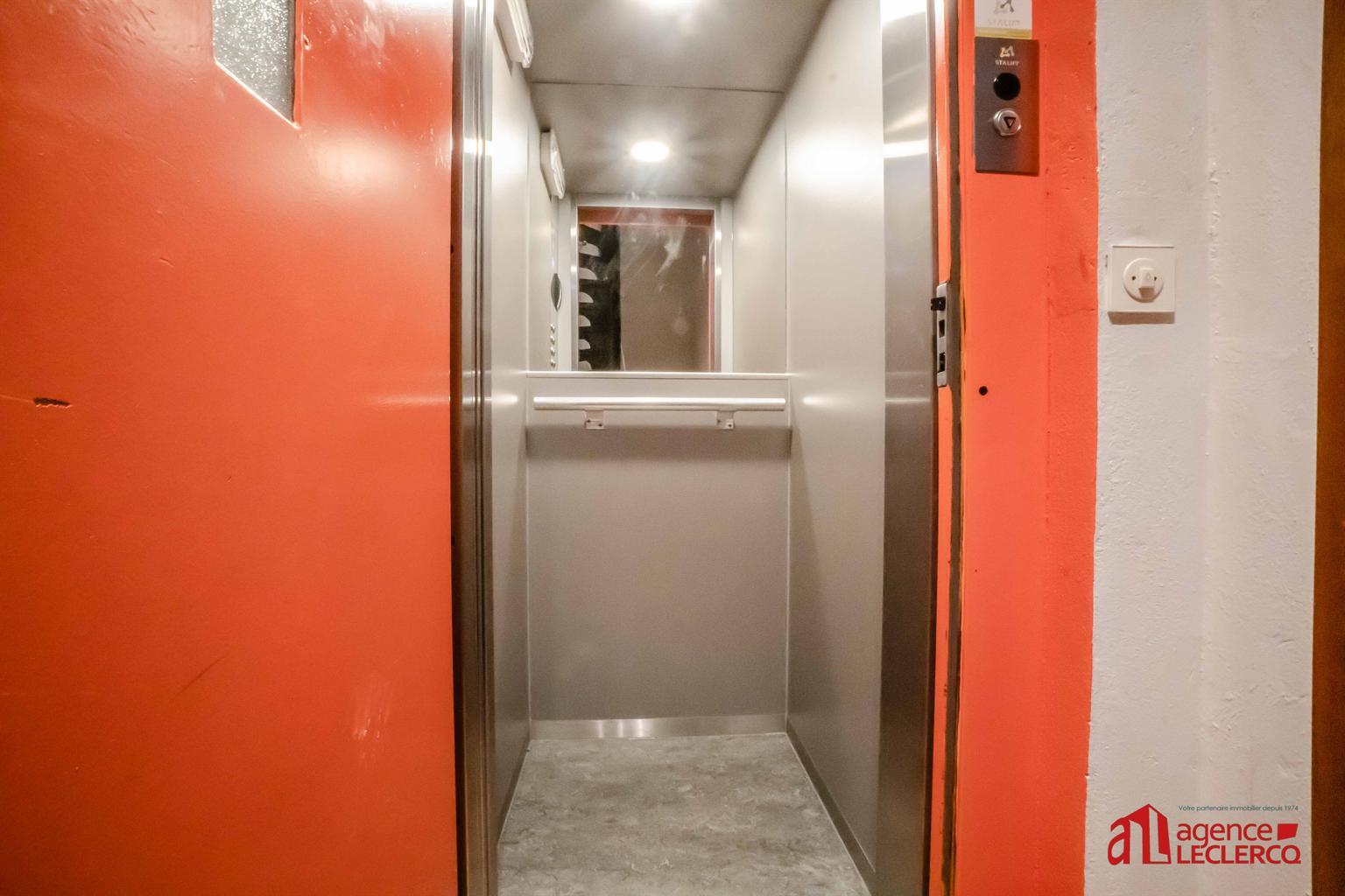 Appartement - Tournai - #4521519-19