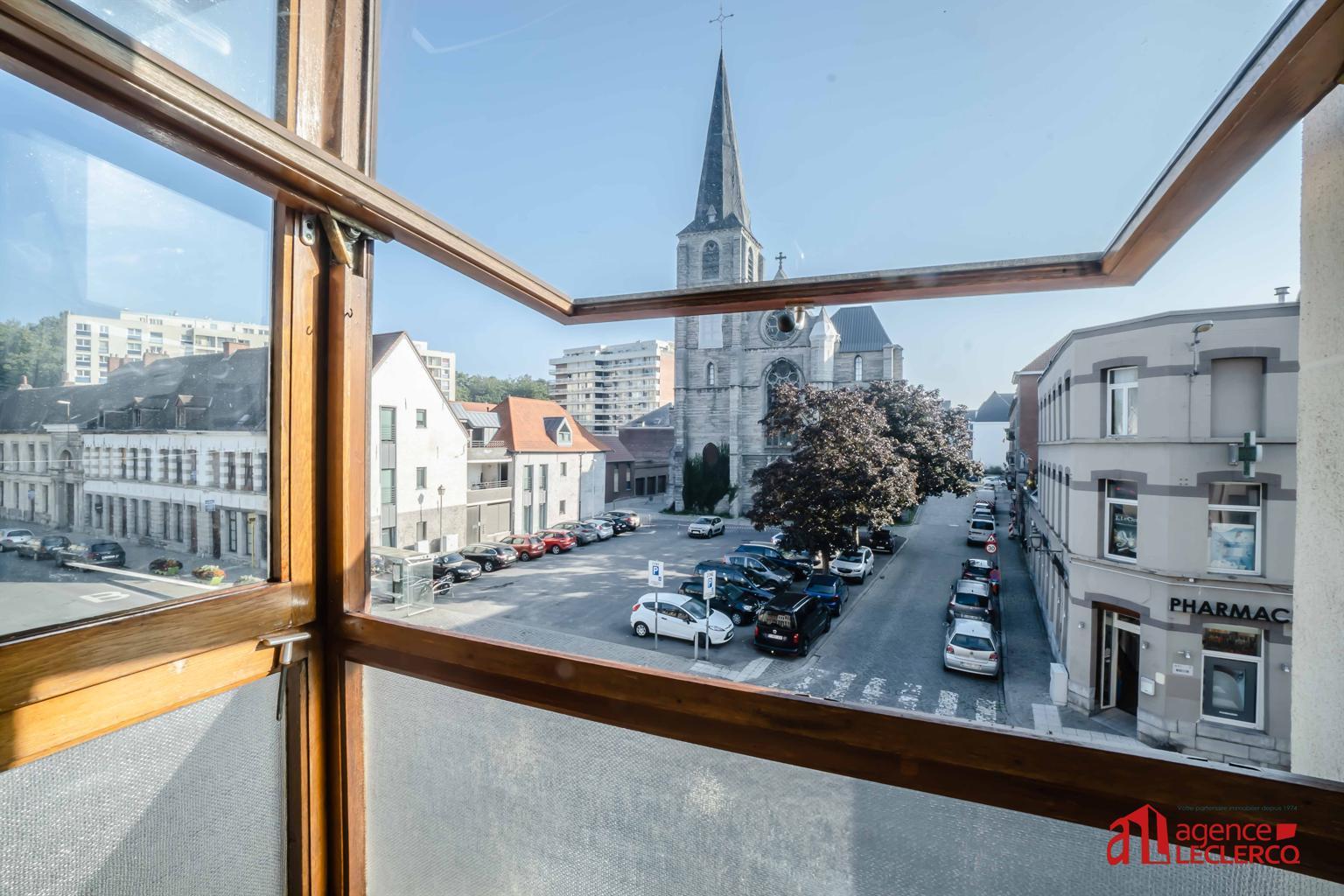 Appartement - Tournai - #4521519-1