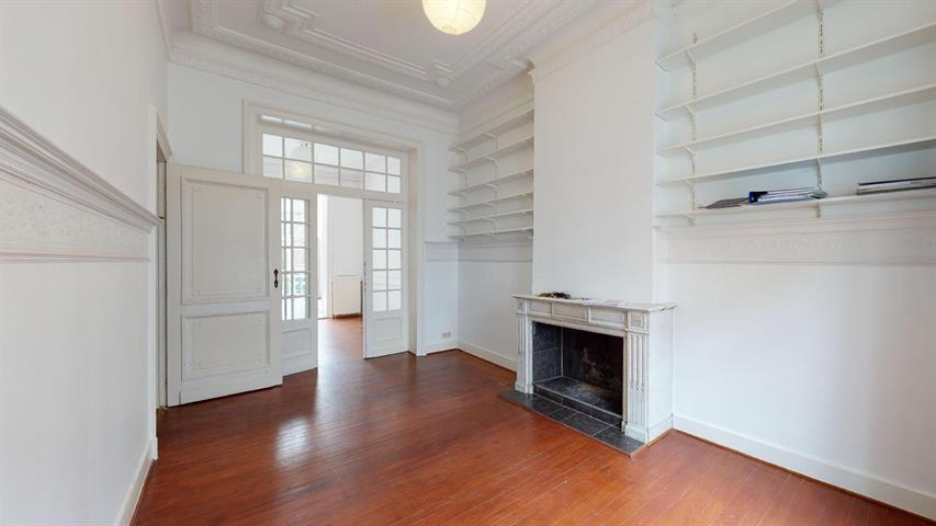 House - sold - 1000 Bruxelles