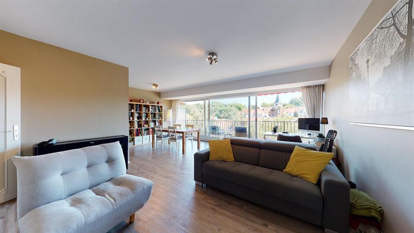 Flat - under offer (sale) - 1170 Watermael-Boitsfort