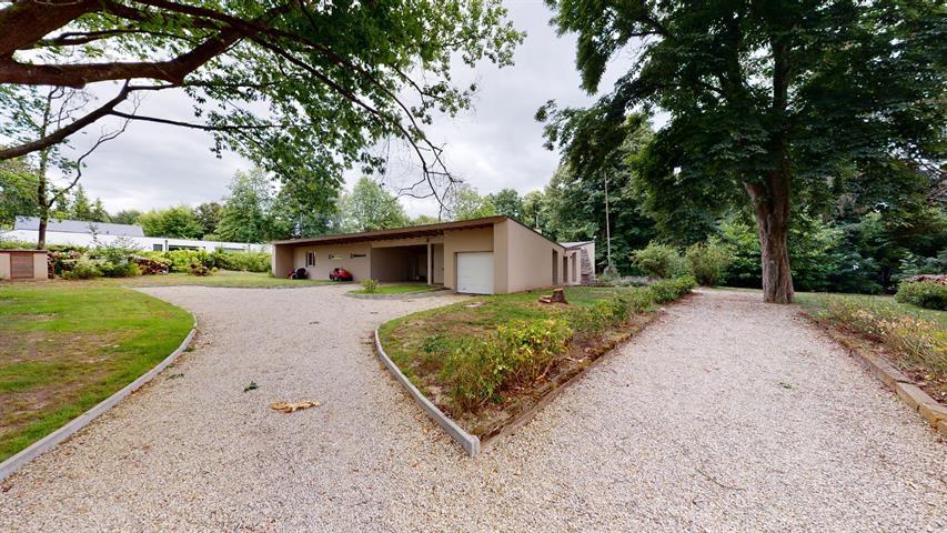 Villa - Rhode-Saint-Genese - #4091281-20