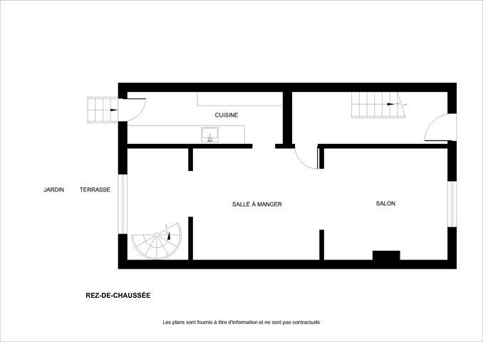 Duplex - Schaerbeek - #4093700-13