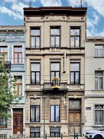 Multi-purpose building - Schaerbeek - #4105529-21