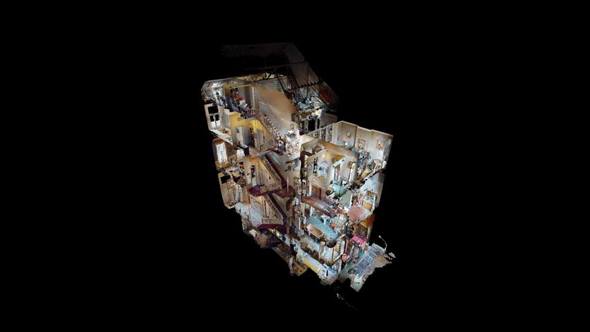 Multi-purpose building - Schaerbeek - #4105529-22
