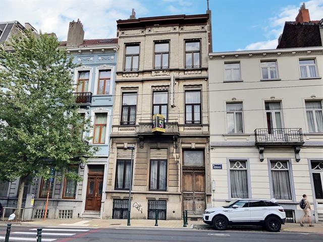 House - for sale - 1030 Schaerbeek