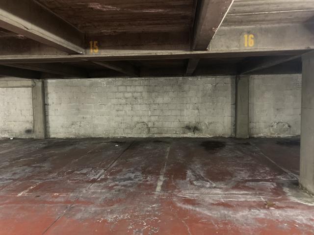 Garage / parking - for sale - 1000 Bruxelles