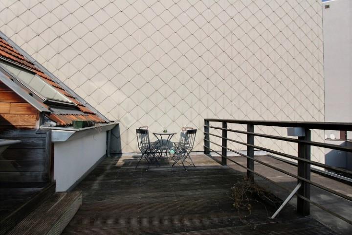 Penthouse - Etterbeek - #4138807-7