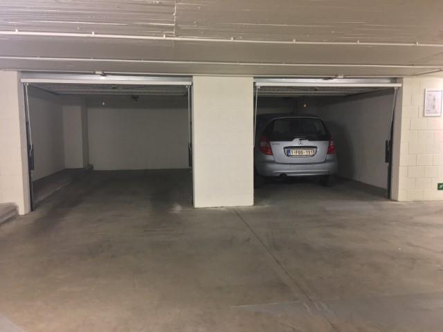 Closed garage - bruxelles - #4139314-0