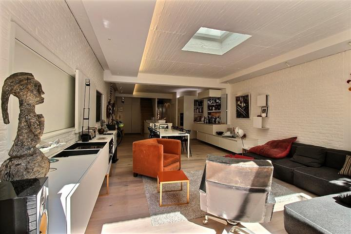 Ground floor - Schaerbeek - #4142169-3