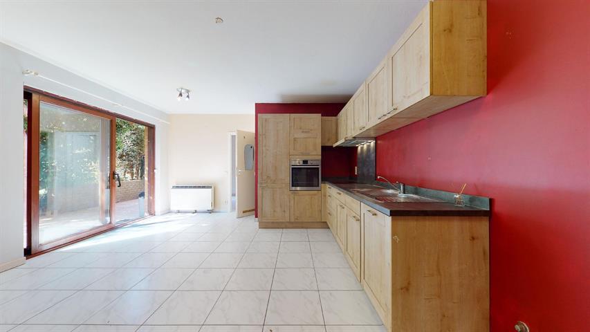 Gelijkvloerse verdieping - Schaerbeek - #4155883-2