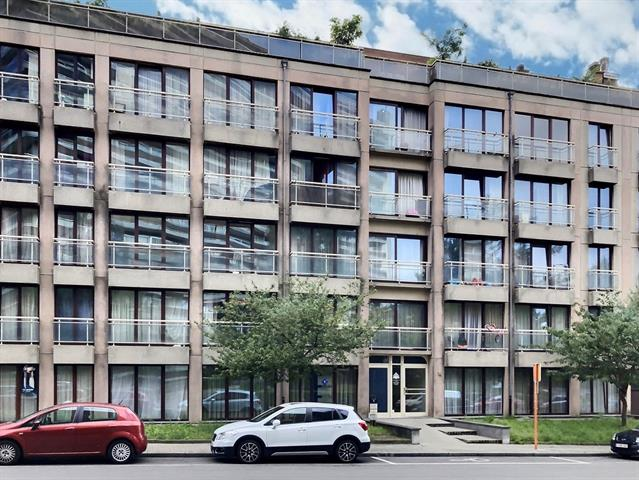 Ground floor - Schaerbeek - #4155883-14