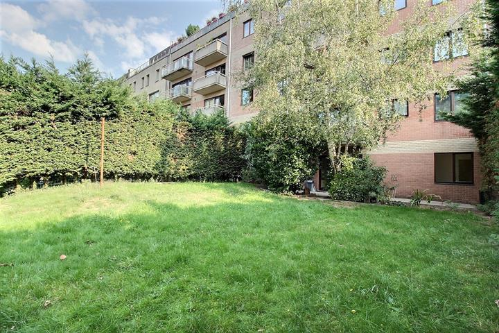 Gelijkvloerse verdieping - Schaerbeek - #4155883-0