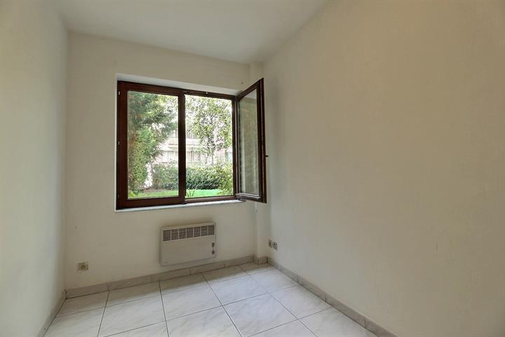 Gelijkvloerse verdieping - Schaerbeek - #4155883-7