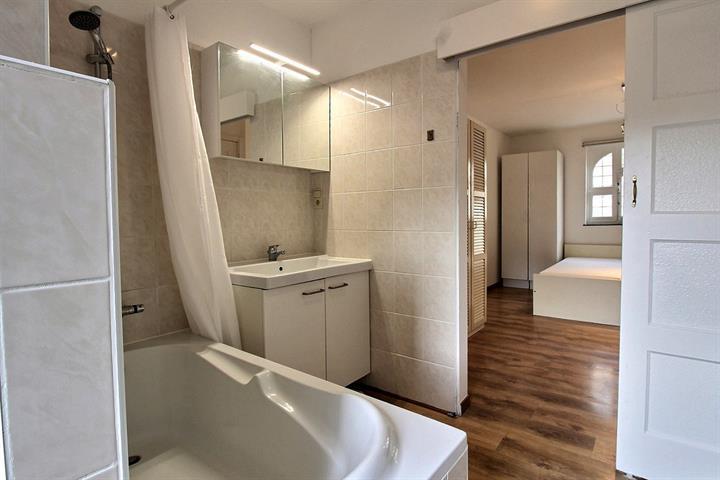 Gelijkvloerse verdieping - Bruxelles - #4155895-9