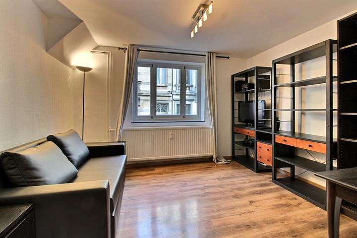 Gelijkvloerse verdieping - Bruxelles - #4155895-1