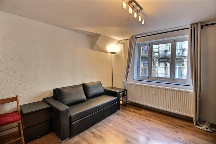Gelijkvloerse verdieping - Bruxelles - #4155895-2