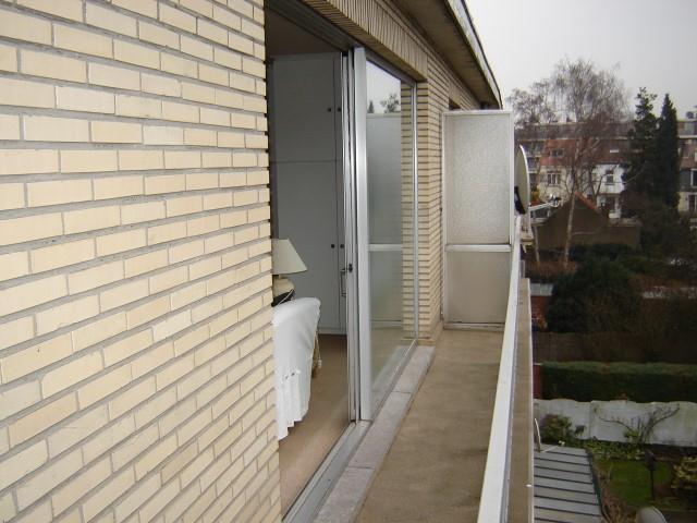 Studio - Woluwe-Saint-Pierre - #4172520-5