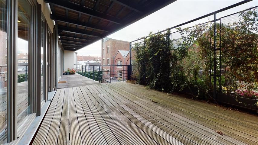Loft - Molenbeek-Saint-Jean - #4185786-1