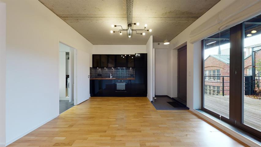 Loft - Molenbeek-Saint-Jean - #4185786-4