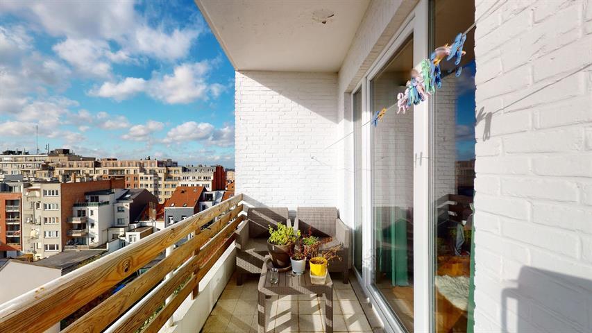 Appartement - Schaerbeek - #4190966-1