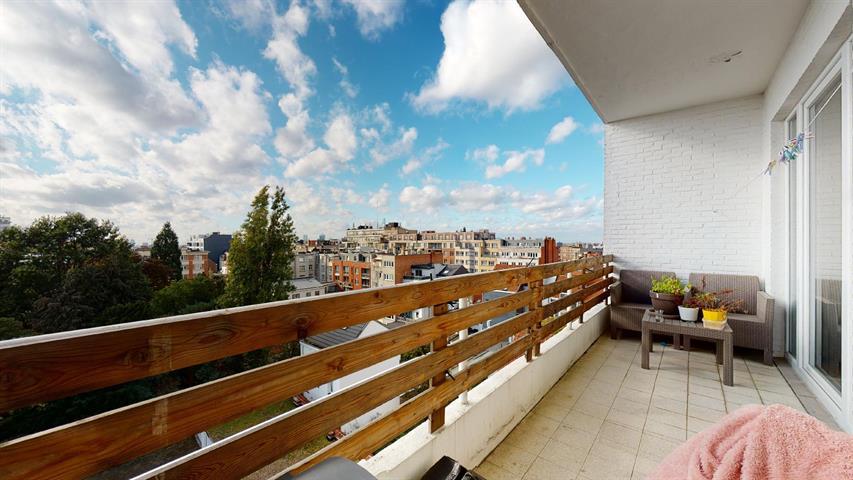 Appartement - Schaerbeek - #4190966-15