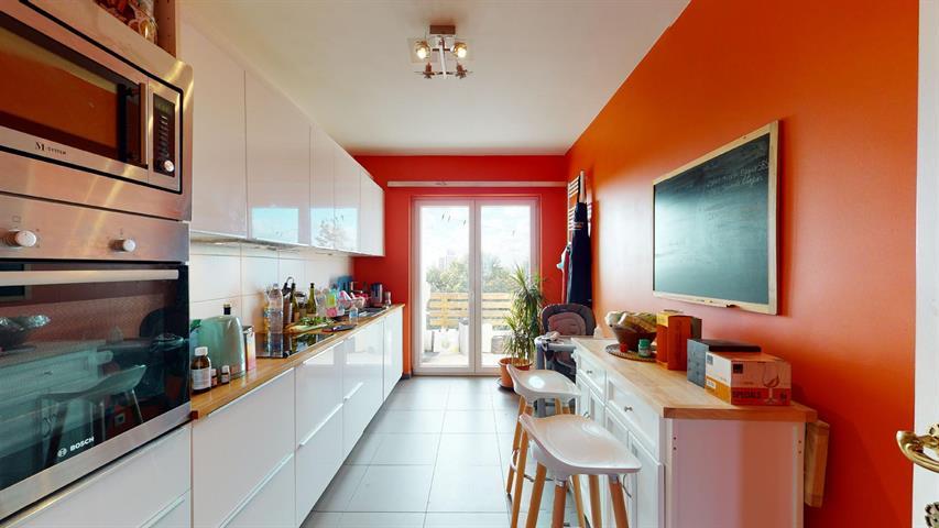 Appartement - Schaerbeek - #4190966-7