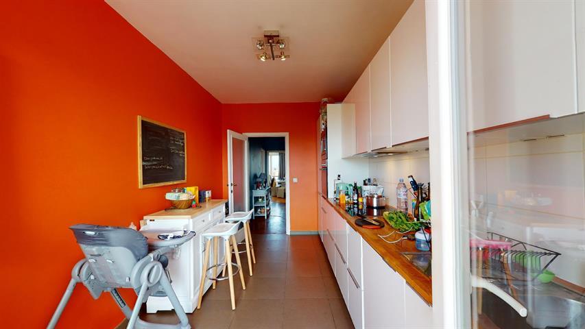 Appartement - Schaerbeek - #4190966-8