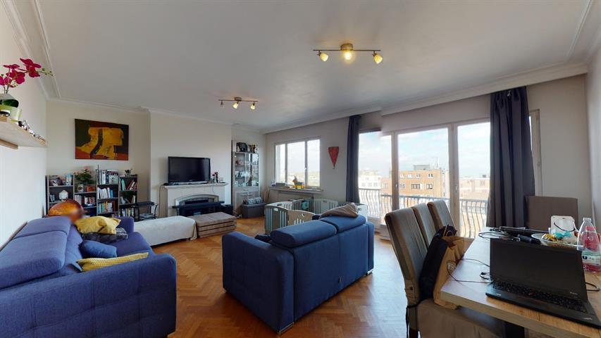 Appartement - Schaerbeek - #4190966-3
